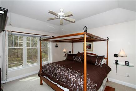 Harwich Cape Cod vacation rental - 1st floor master with private bath