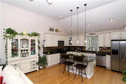 Harwich Cape Cod vacation rental - Fully stocked stainless kitchen