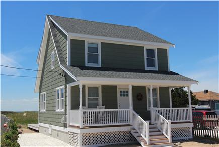 Truro Cape Cod vacation rental - Waterfront Beach House - New Construction