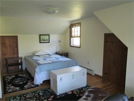 Wellfleet Cape Cod vacation rental - Upstairs Double Bedroom