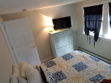 West Yarmouth Cape Cod vacation rental - Queen Bedroom