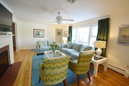 Barnstable Village Cape Cod vacation rental - Newly & tastefully furnished
