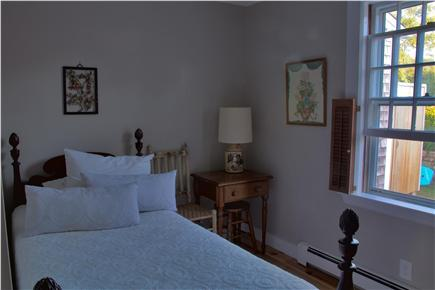 East Dennis Cape Cod vacation rental - Bedroom Four