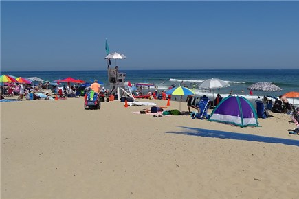Eastham Cape Cod vacation rental - Ocean side National Sea Shore, Coast Guard Beach 1 1/2 miles cold