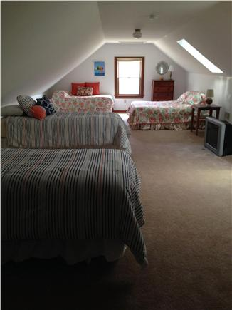 Eastham Cape Cod vacation rental - Upstairs bedroom