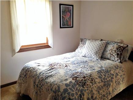 Eastham Cape Cod vacation rental - Bedroom full size bed