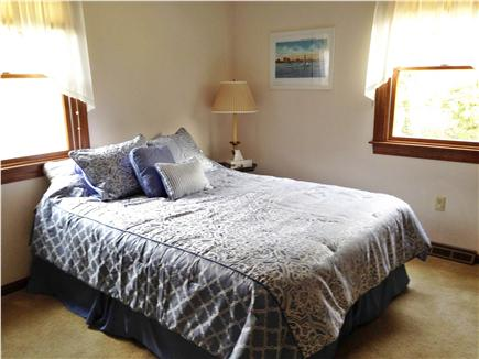 Eastham Cape Cod vacation rental - Queen Bed