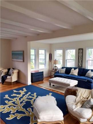 West Yarmouth Cape Cod vacation rental - Living Area - Side