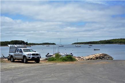 Pocasset, Bourne Pocasset vacation rental - Barlows Landing beach within a mile