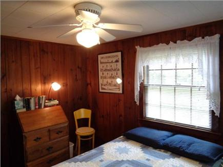 Wellfleet Cape Cod vacation rental - Bedroom Angle 2