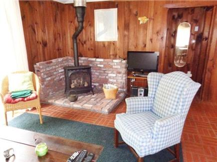 Wellfleet Cape Cod vacation rental - Cozy Living Space