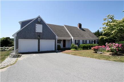 Chatham Cape Cod vacation rental - Panoramic marsh views of Oyster River and Stetson Cove vistas