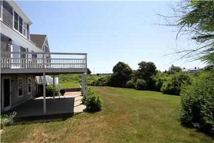 Chatham Cape Cod vacation rental - Meticulous grounds for a game of bocce