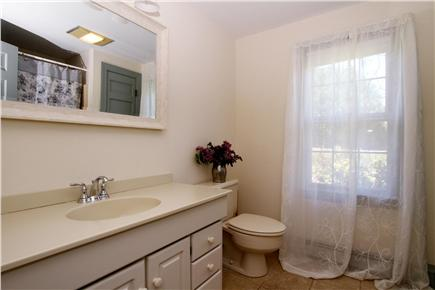 Chatham Cape Cod vacation rental - 1st floor bathroom