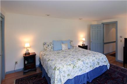 Chatham Cape Cod vacation rental - 1st floor bedroom