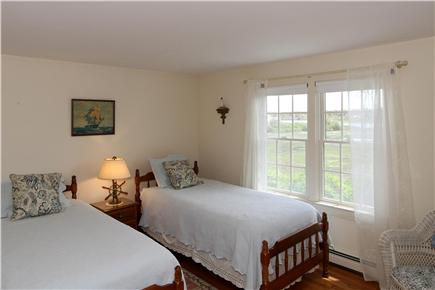 Chatham Cape Cod vacation rental - 2nd floor guest room with views