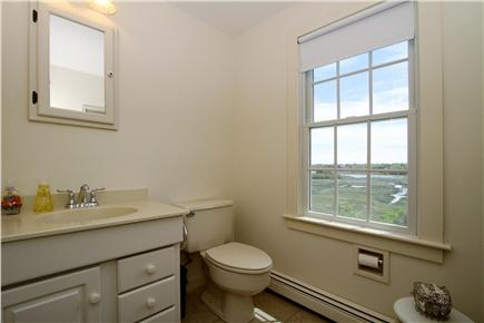 Chatham Cape Cod vacation rental - 2nd floor guest bath