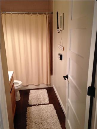 Brewster, Ocean Edge Resort Cape Cod vacation rental - Master Bathroom ensuite Bath