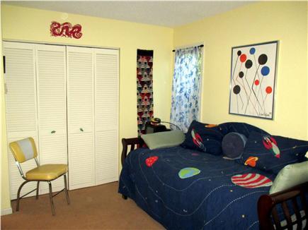 Brewster Cape Cod vacation rental - 1st Floor Bedroom