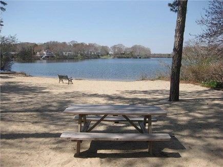 Centerville Centerville vacation rental - Association Beach within a 5 minute walk