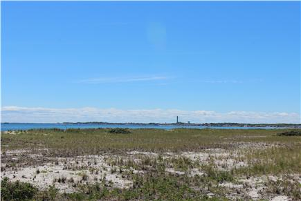 North Truro, Beach Point Cape Cod vacation rental - View of Provincetown