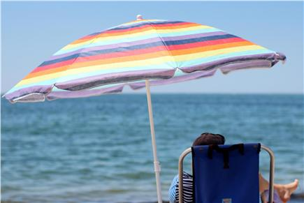 North Truro, Beach Point Cape Cod vacation rental - Enjoy The Beach