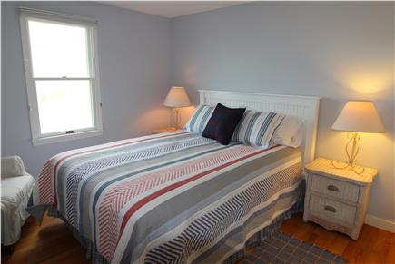 North Truro, Beach Point Cape Cod vacation rental - Master Bedroom - Queen Bed