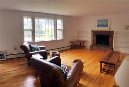 East Orleans Cape Cod vacation rental - Living room offer quiet, relaxing space. Play games, read, TV