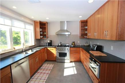 East Sandwich Cape Cod vacation rental - Full Kitchen