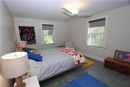East Sandwich Cape Cod vacation rental - First Floor Queen Bedroom