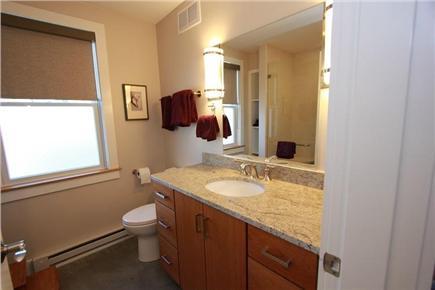 East Sandwich Cape Cod vacation rental - First Floor Full Bath