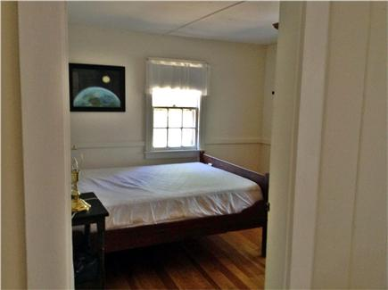 Dennis Port Cape Cod vacation rental - 1st bedroom