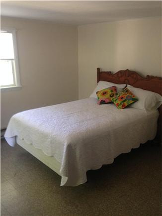Barnstable Village Cape Cod vacation rental - Front Bedroom -Full