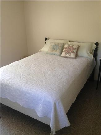 Barnstable Village Cape Cod vacation rental - Far front bedroom has Full bed