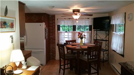 Barnstable Village Cape Cod vacation rental - Eat in Kitchen