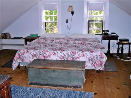 Yarmouth, Bass River Cape Cod vacation rental - Upstairs King