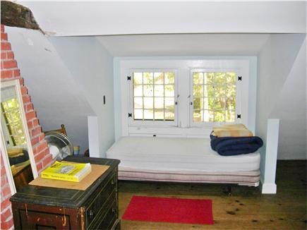 Yarmouth, Bass River Cape Cod vacation rental - Upstairs Dormer - twins East and West ( 2)