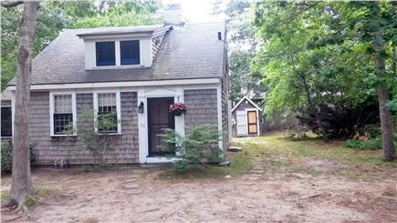 Yarmouth, Bass River Cape Cod vacation rental - 1/2 Cape and tiny cottage (1/2 bath, washer & dryer)