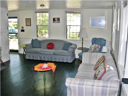 Yarmouth, Bass River Cape Cod vacation rental - Living room