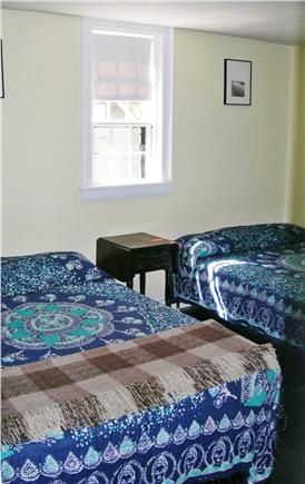 Yarmouth, Bass River Cape Cod vacation rental - Downstairs bedroom - 2 double beds