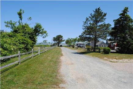 Barnstable, Cummaquid Cape Cod vacation rental - Short stroll to private beach with views of Sandy Neck.