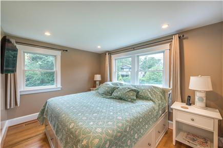 Pocasset, Bourne Pocasset vacation rental - Master Suite