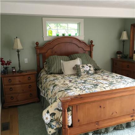 New Seabury/Mashpee New Seabury vacation rental - Master bedroom with bath