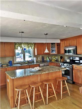 New Seabury/Mashpee New Seabury vacation rental - Kitchen