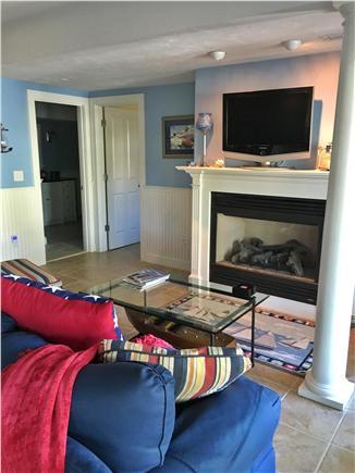 New Seabury/Mashpee New Seabury vacation rental - 2nd living area.