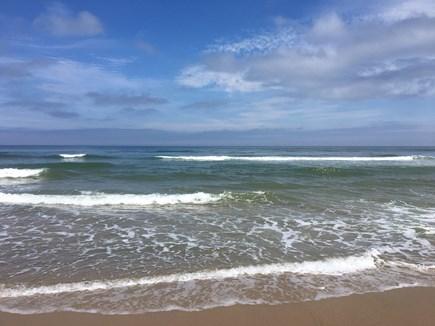 Eastham Cape Cod vacation rental - Coast Guard Beach - miles of pristine sand & shore