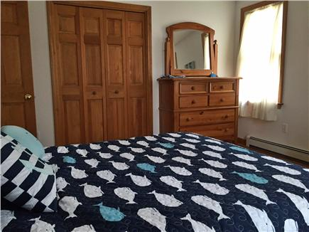 North Eastham Cape Cod vacation rental - Guest Bedroom