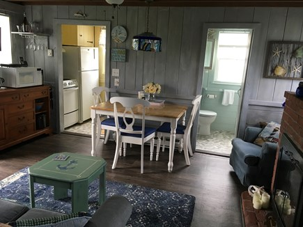 Barnstable, Cummaquid Cape Cod vacation rental - Welcome to our Cozy Cottage