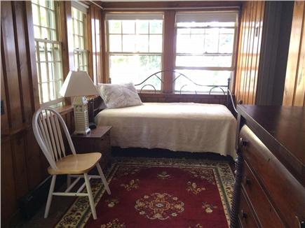 Orleans Cape Cod vacation rental - Sunroom with a twin daybed