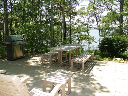 Orleans Cape Cod vacation rental - Private beach on Town Cove – great for swimming and kayaking